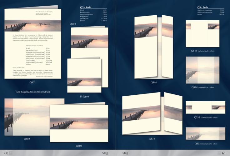 Katalog-Vorschau - QS-Serie