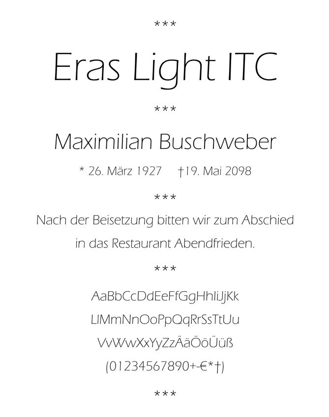 eras-light-itc-glyphen-669x849